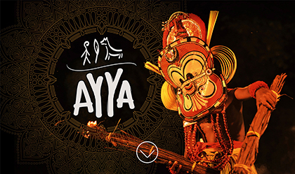 AYYA – l'écologie relationnelle