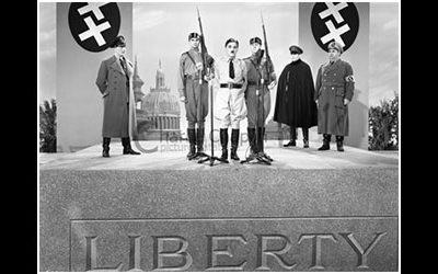 Le discours final du Dictateur – Charlie Chaplin