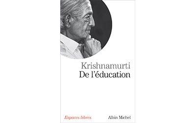 Éveil de l'intuition – De l'éducation