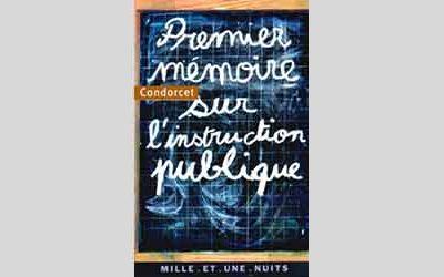 Condorcet – Éducation et Liberté