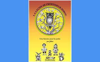 « La leçon de Professeur Hibou » – Rencontre au-delà des cultures (1)