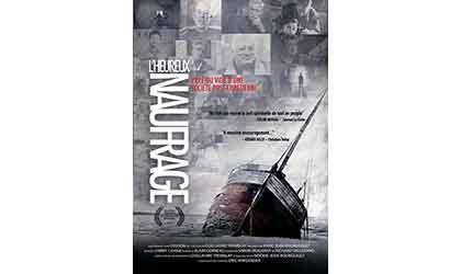 L'Heureux Naufrage – Film