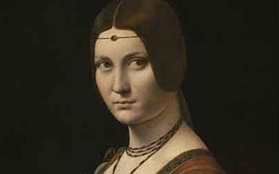 Léonard de Vinci : ce que créer veut dire