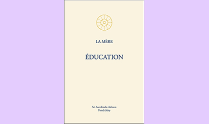 La Mère – Éducation