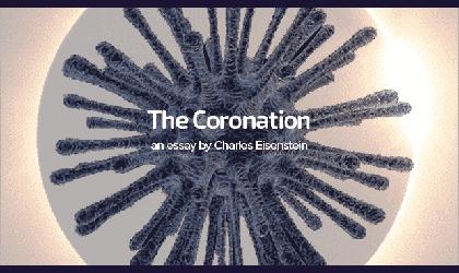Le couronnement ( Le coronavirus )