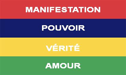 Île Maurice – Manifestation historique