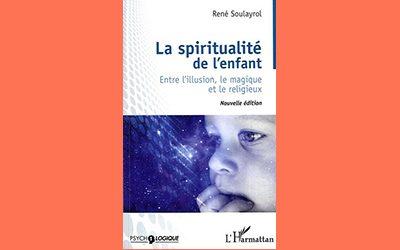 Clinique de la spiritualité de l'enfant