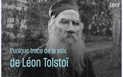 Léon Tolstoï,  1909 – Vivre Libre, 2015