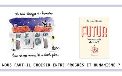 Futur – Notre avenir de A à Z