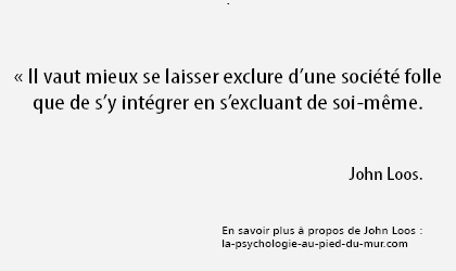 De John Loos –  En savoir plus…