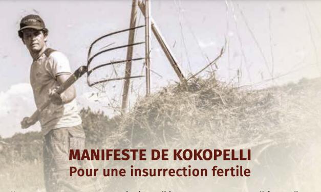 Manifeste de Kokopelli : Pour une insurrection fertile