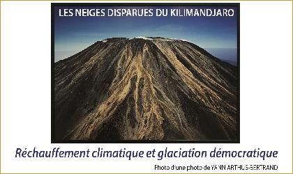 Réchauffement climatique et glaciation démocratique…